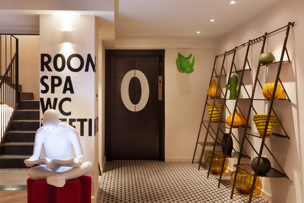 Design hotel tel aviv shenkin boutique hotel for Design hotel tel aviv